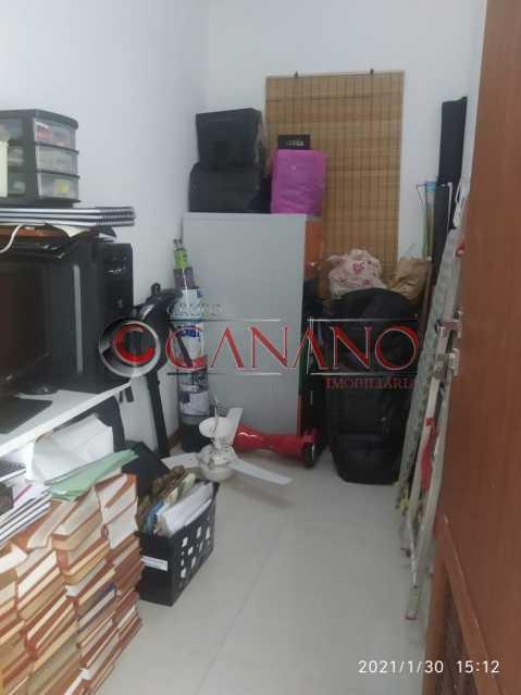 23 - Apartamento à venda Rua Garcia Redondo,Cachambi, Rio de Janeiro - R$ 275.000 - BJAP10088 - 16
