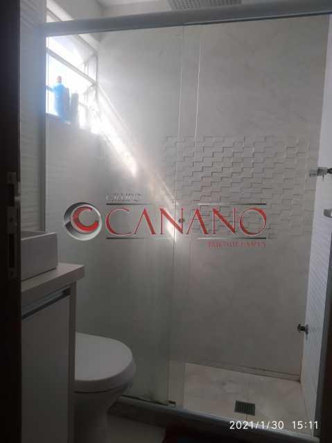 26 - Apartamento à venda Rua Garcia Redondo,Cachambi, Rio de Janeiro - R$ 275.000 - BJAP10088 - 20
