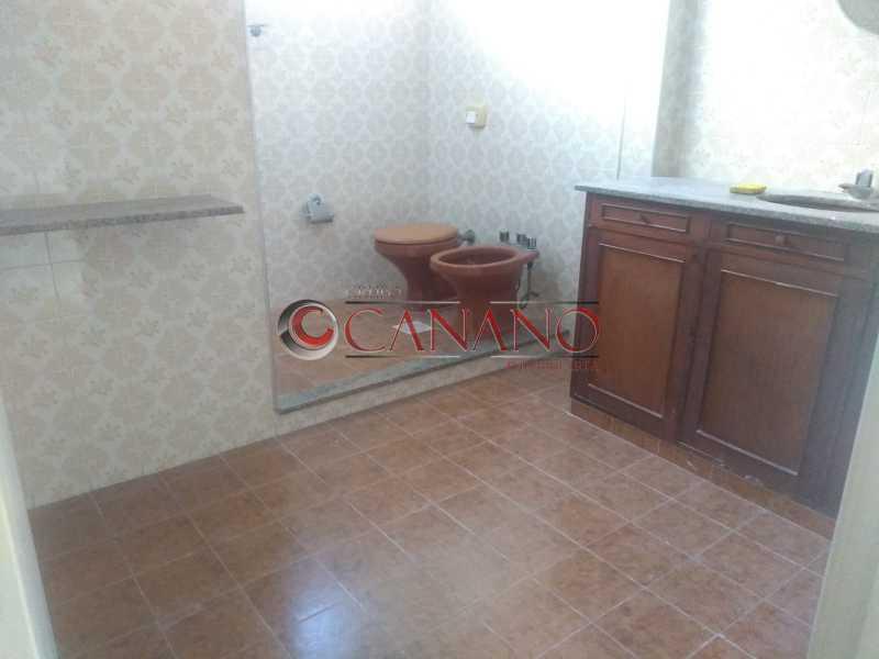 14 - Casa 6 quartos à venda Engenho de Dentro, Rio de Janeiro - R$ 650.000 - BJCA60002 - 9