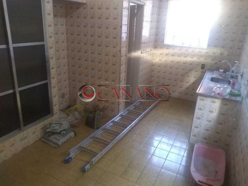 37 - Casa 6 quartos à venda Engenho de Dentro, Rio de Janeiro - R$ 650.000 - BJCA60002 - 18