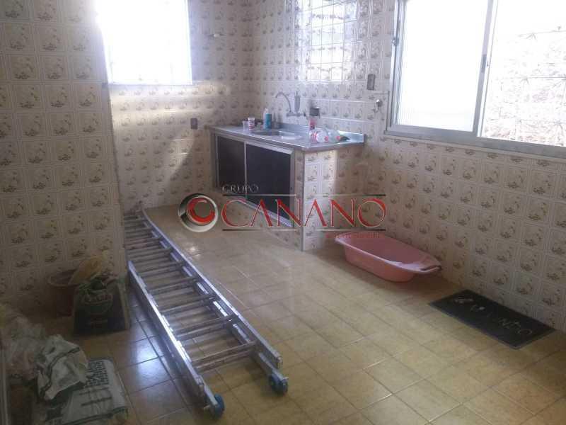 40 - Casa 6 quartos à venda Engenho de Dentro, Rio de Janeiro - R$ 650.000 - BJCA60002 - 19