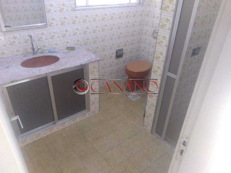 41 - Casa 6 quartos à venda Engenho de Dentro, Rio de Janeiro - R$ 650.000 - BJCA60002 - 20