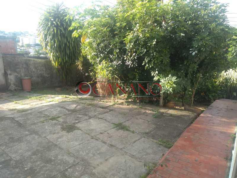 46 - Casa 6 quartos à venda Engenho de Dentro, Rio de Janeiro - R$ 650.000 - BJCA60002 - 23