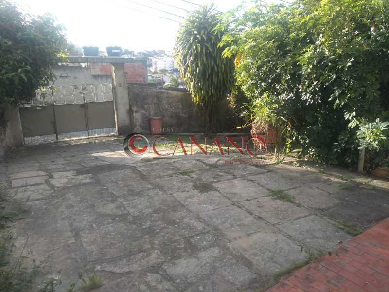 47 - Casa 6 quartos à venda Engenho de Dentro, Rio de Janeiro - R$ 650.000 - BJCA60002 - 24