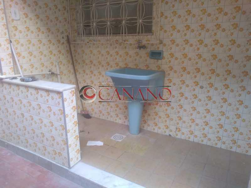 50 - Casa 6 quartos à venda Engenho de Dentro, Rio de Janeiro - R$ 650.000 - BJCA60002 - 25