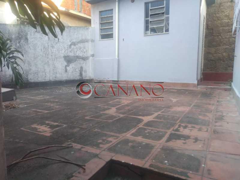 54 - Casa 6 quartos à venda Engenho de Dentro, Rio de Janeiro - R$ 650.000 - BJCA60002 - 26