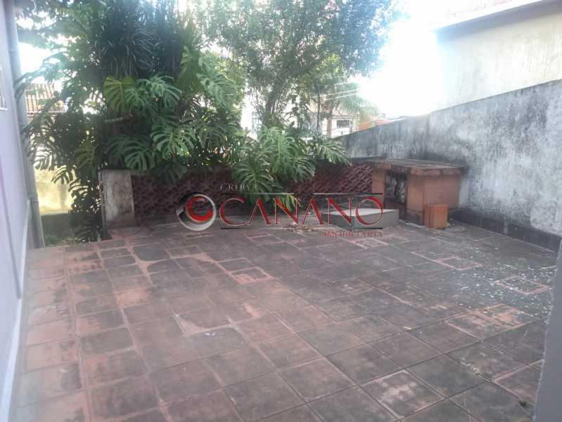 56 - Casa 6 quartos à venda Engenho de Dentro, Rio de Janeiro - R$ 650.000 - BJCA60002 - 27