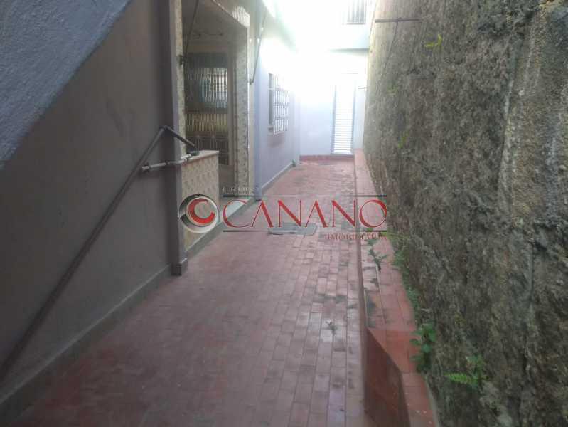 57 - Casa 6 quartos à venda Engenho de Dentro, Rio de Janeiro - R$ 650.000 - BJCA60002 - 28
