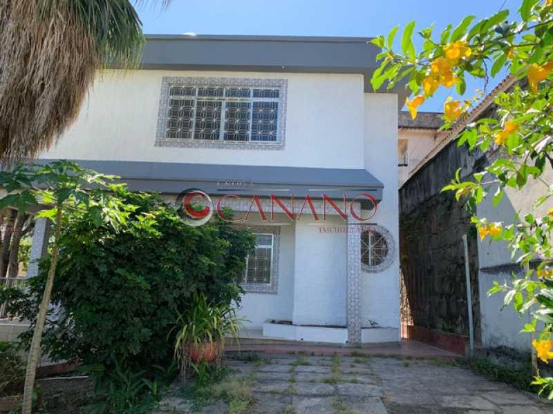 61 - Casa 6 quartos à venda Engenho de Dentro, Rio de Janeiro - R$ 650.000 - BJCA60002 - 30