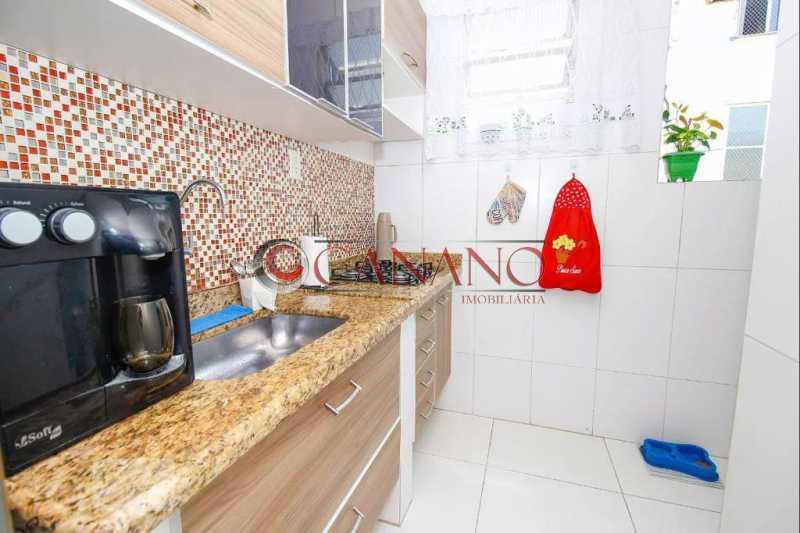 1 - Apartamento à venda Avenida Marechal Rondon,Sampaio, Rio de Janeiro - R$ 210.000 - BJAP20826 - 5