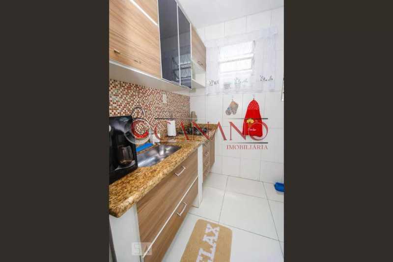 2 - Apartamento à venda Avenida Marechal Rondon,Sampaio, Rio de Janeiro - R$ 210.000 - BJAP20826 - 6