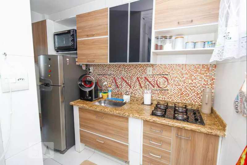 3 - Apartamento à venda Avenida Marechal Rondon,Sampaio, Rio de Janeiro - R$ 210.000 - BJAP20826 - 7