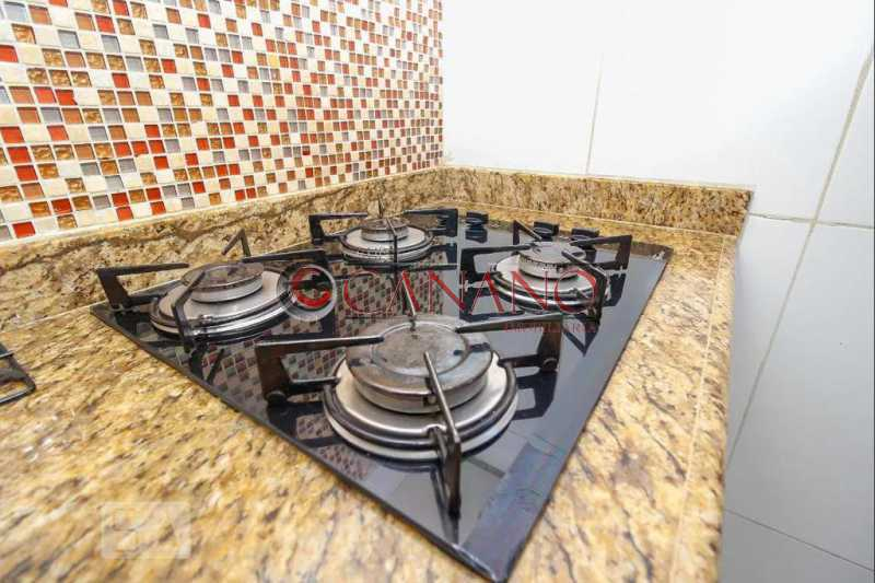 4 - Apartamento à venda Avenida Marechal Rondon,Sampaio, Rio de Janeiro - R$ 210.000 - BJAP20826 - 8