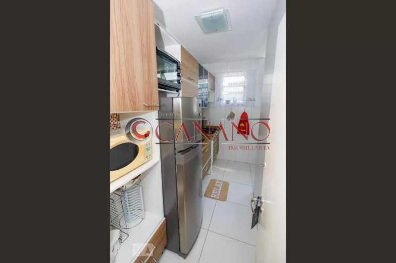 5 - Apartamento à venda Avenida Marechal Rondon,Sampaio, Rio de Janeiro - R$ 210.000 - BJAP20826 - 9