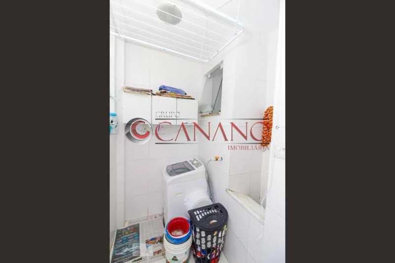 6 - Apartamento à venda Avenida Marechal Rondon,Sampaio, Rio de Janeiro - R$ 210.000 - BJAP20826 - 10