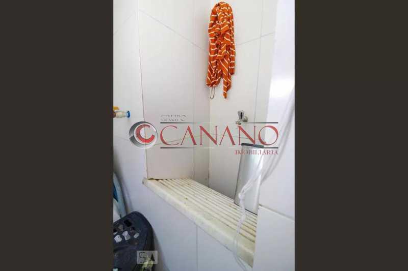7 - Apartamento à venda Avenida Marechal Rondon,Sampaio, Rio de Janeiro - R$ 210.000 - BJAP20826 - 11