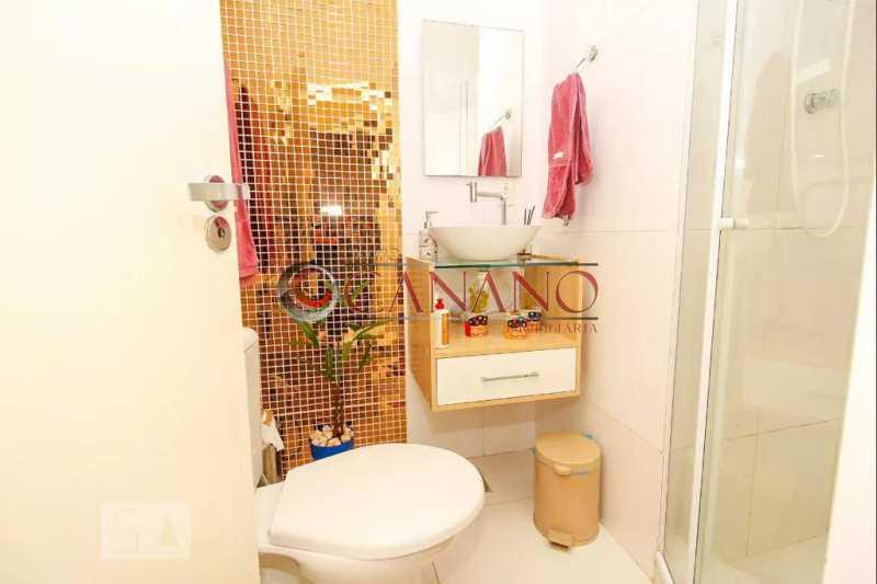 8 - Apartamento à venda Avenida Marechal Rondon,Sampaio, Rio de Janeiro - R$ 210.000 - BJAP20826 - 12