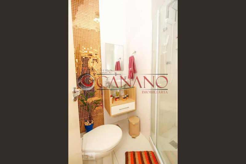 9 - Apartamento à venda Avenida Marechal Rondon,Sampaio, Rio de Janeiro - R$ 210.000 - BJAP20826 - 13