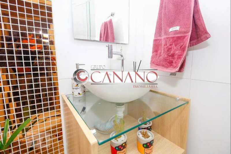 11 - Apartamento à venda Avenida Marechal Rondon,Sampaio, Rio de Janeiro - R$ 210.000 - BJAP20826 - 15