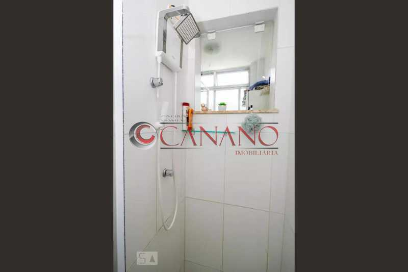 12 - Apartamento à venda Avenida Marechal Rondon,Sampaio, Rio de Janeiro - R$ 210.000 - BJAP20826 - 16