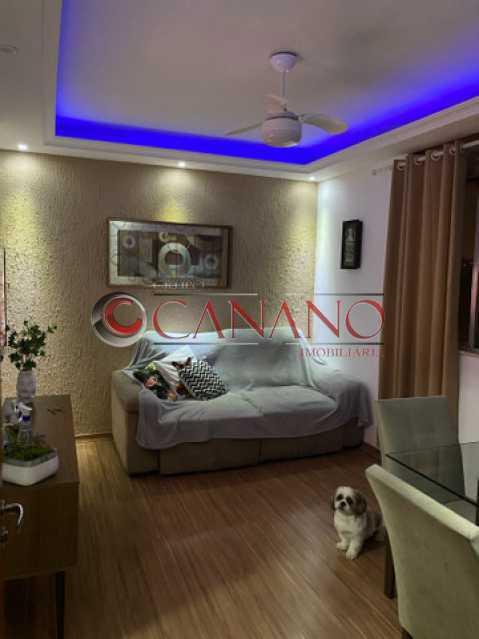 18 - Apartamento à venda Avenida Marechal Rondon,Sampaio, Rio de Janeiro - R$ 210.000 - BJAP20826 - 1