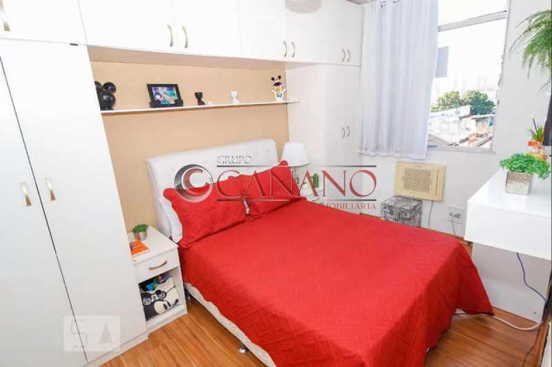 19 - Apartamento à venda Avenida Marechal Rondon,Sampaio, Rio de Janeiro - R$ 210.000 - BJAP20826 - 20