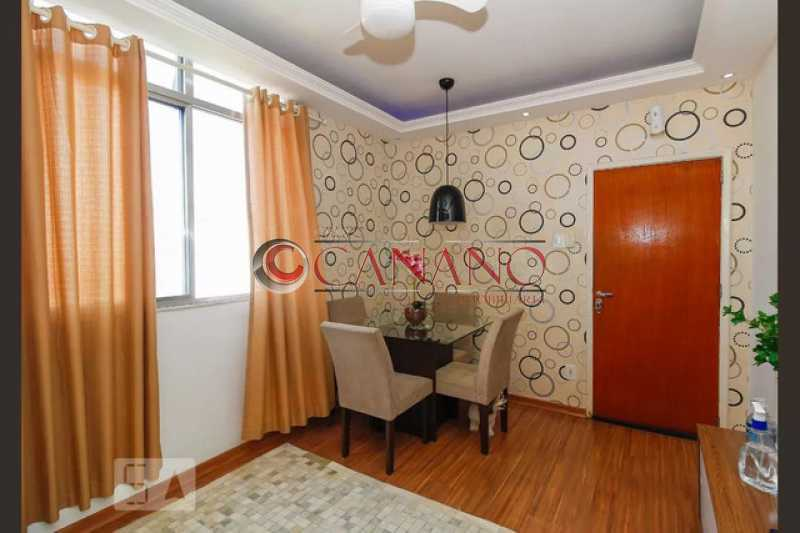 20 - Apartamento à venda Avenida Marechal Rondon,Sampaio, Rio de Janeiro - R$ 210.000 - BJAP20826 - 4