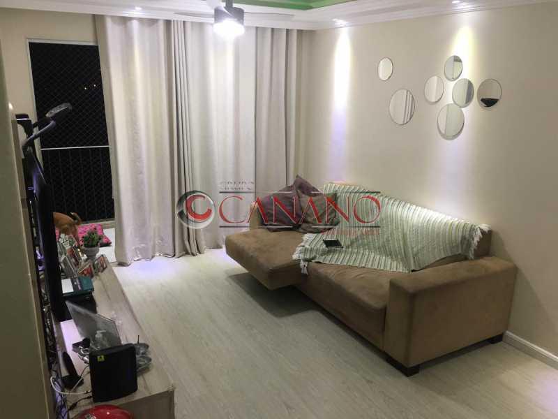 20. - Apartamento 2 quartos à venda Itanhangá, Rio de Janeiro - R$ 200.000 - BJAP20829 - 1