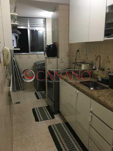 23. - Apartamento 2 quartos à venda Itanhangá, Rio de Janeiro - R$ 200.000 - BJAP20829 - 5