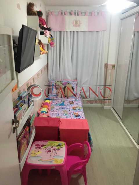 16. - Apartamento 2 quartos à venda Itanhangá, Rio de Janeiro - R$ 200.000 - BJAP20829 - 8