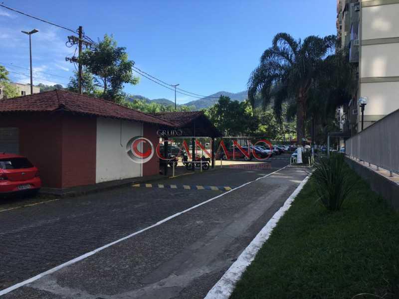 19. - Apartamento 2 quartos à venda Itanhangá, Rio de Janeiro - R$ 200.000 - BJAP20829 - 9