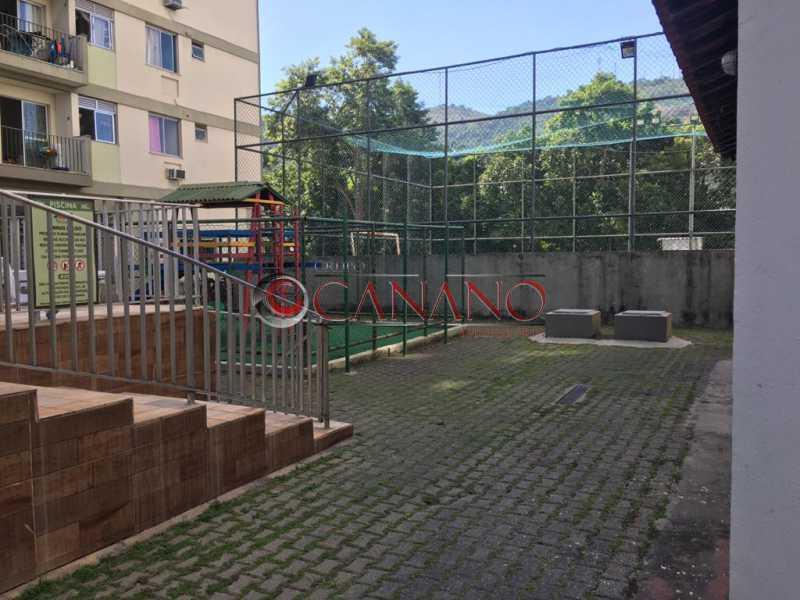 13. - Apartamento 2 quartos à venda Itanhangá, Rio de Janeiro - R$ 200.000 - BJAP20829 - 10