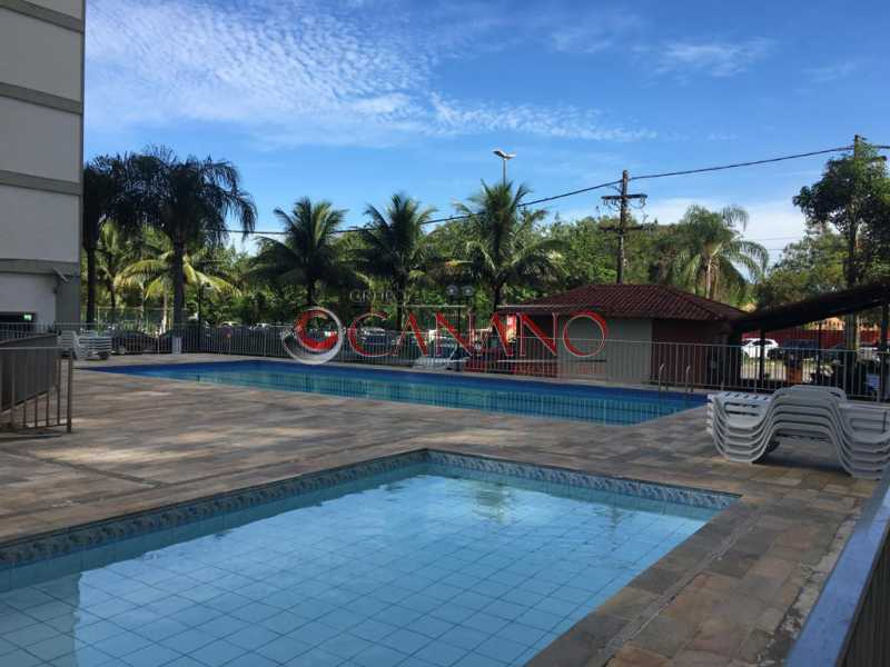 15. - Apartamento 2 quartos à venda Itanhangá, Rio de Janeiro - R$ 200.000 - BJAP20829 - 12
