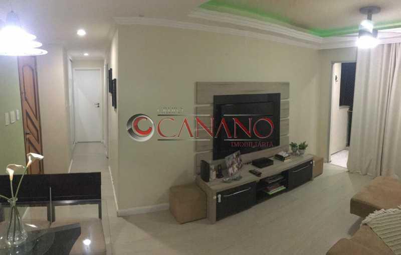 11. - Apartamento 2 quartos à venda Itanhangá, Rio de Janeiro - R$ 200.000 - BJAP20829 - 13