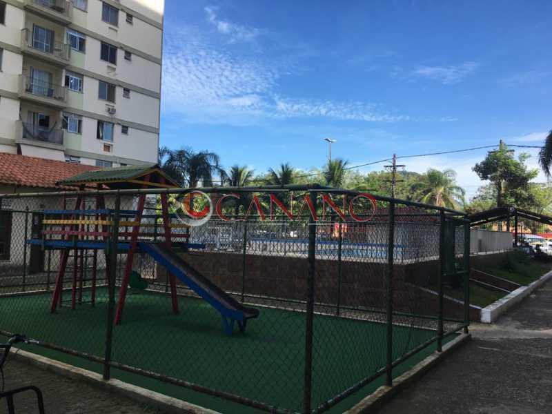 10. - Apartamento 2 quartos à venda Itanhangá, Rio de Janeiro - R$ 200.000 - BJAP20829 - 14