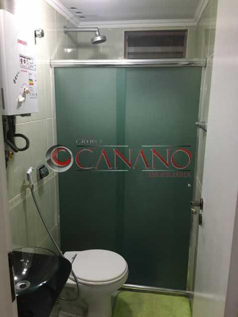 9. - Apartamento 2 quartos à venda Itanhangá, Rio de Janeiro - R$ 200.000 - BJAP20829 - 15