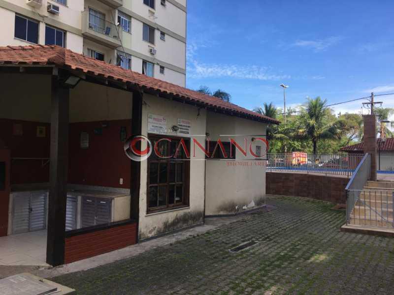 8. - Apartamento 2 quartos à venda Itanhangá, Rio de Janeiro - R$ 200.000 - BJAP20829 - 20