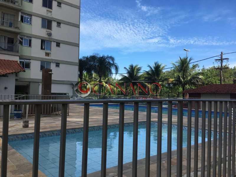 1. - Apartamento 2 quartos à venda Itanhangá, Rio de Janeiro - R$ 200.000 - BJAP20829 - 23