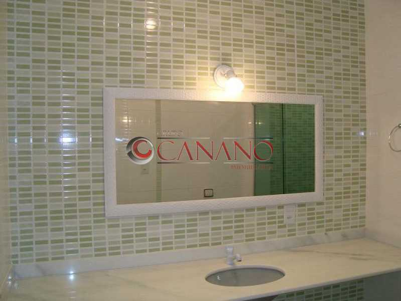 8 - Apartamento 3 quartos à venda Riachuelo, Rio de Janeiro - R$ 210.000 - BJAP30242 - 9