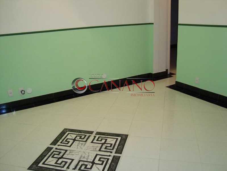 2 - Apartamento 3 quartos à venda Riachuelo, Rio de Janeiro - R$ 210.000 - BJAP30242 - 3