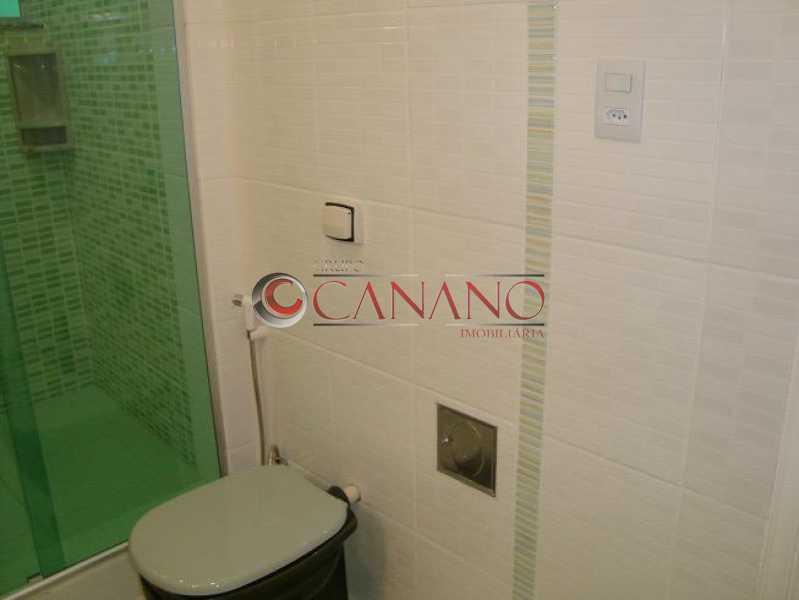 6 - Apartamento 3 quartos à venda Riachuelo, Rio de Janeiro - R$ 210.000 - BJAP30242 - 7