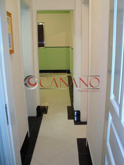 3 - Apartamento 3 quartos à venda Riachuelo, Rio de Janeiro - R$ 210.000 - BJAP30242 - 4