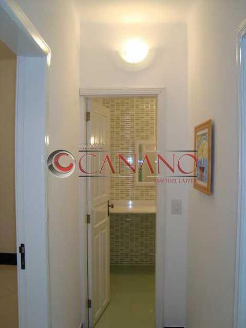 9 - Apartamento 3 quartos à venda Riachuelo, Rio de Janeiro - R$ 210.000 - BJAP30242 - 10