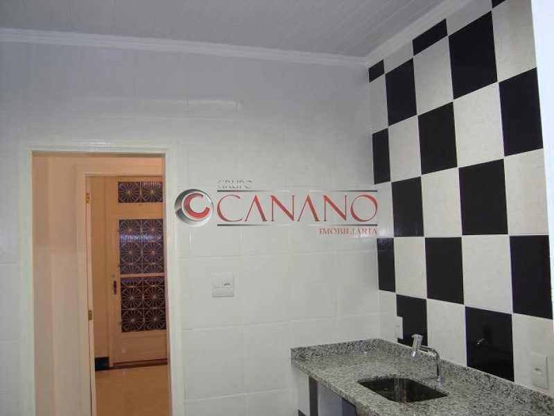 10 - Apartamento 3 quartos à venda Riachuelo, Rio de Janeiro - R$ 210.000 - BJAP30242 - 11