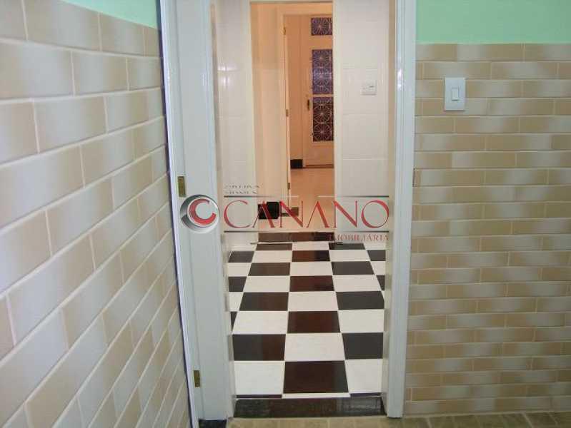 12 - Apartamento 3 quartos à venda Riachuelo, Rio de Janeiro - R$ 210.000 - BJAP30242 - 13