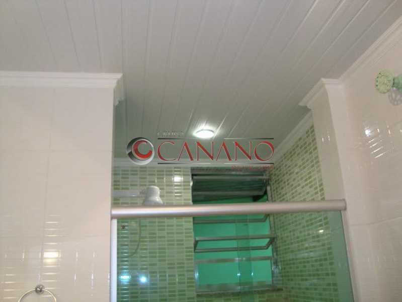 7 - Apartamento 3 quartos à venda Riachuelo, Rio de Janeiro - R$ 210.000 - BJAP30242 - 8