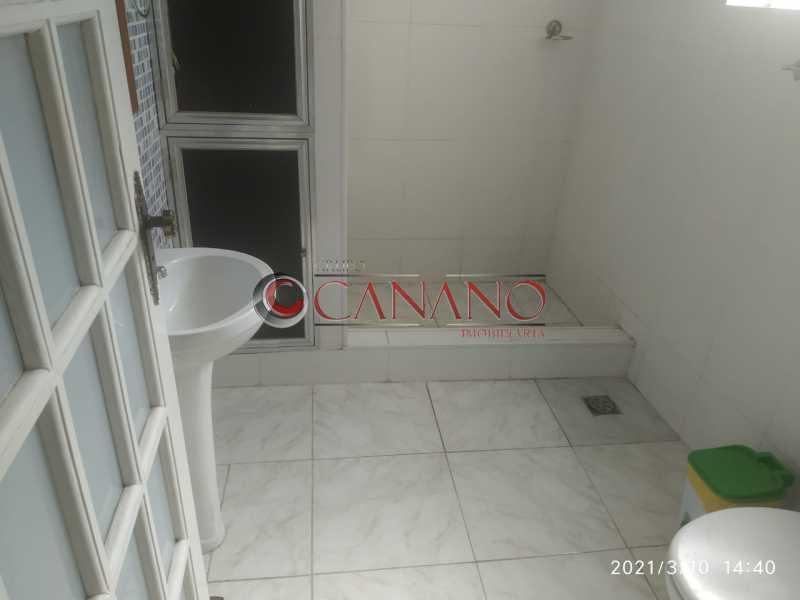 banheiro 2 - Apartamento à venda Rua Lins de Vasconcelos,Lins de Vasconcelos, Rio de Janeiro - R$ 250.000 - BJAP20827 - 17