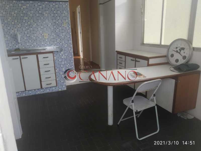 coz - Apartamento à venda Rua Lins de Vasconcelos,Lins de Vasconcelos, Rio de Janeiro - R$ 250.000 - BJAP20827 - 8