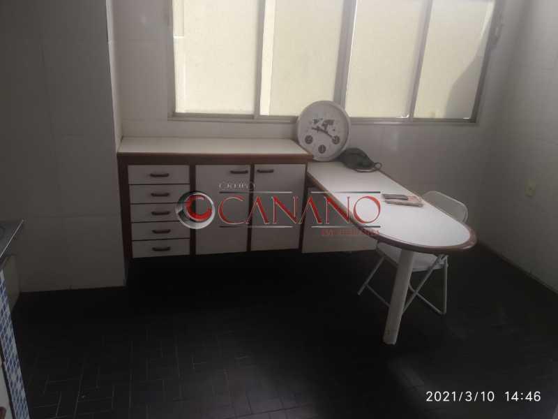 coz6 - Apartamento à venda Rua Lins de Vasconcelos,Lins de Vasconcelos, Rio de Janeiro - R$ 250.000 - BJAP20827 - 11