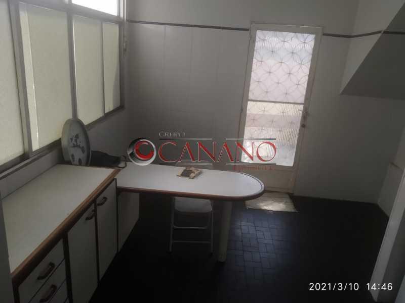 coz7 - Apartamento à venda Rua Lins de Vasconcelos,Lins de Vasconcelos, Rio de Janeiro - R$ 250.000 - BJAP20827 - 12